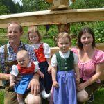 Familie Ehgartner