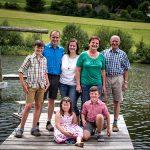 Familie Wernig
