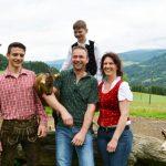 Familie Grabmaier