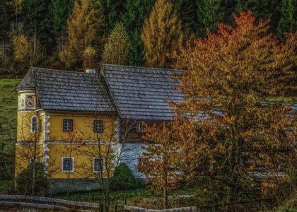 Altes Forsthaus Pöllau