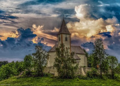 Kirche Greith